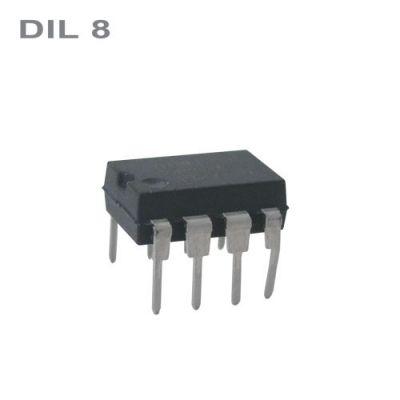 TL081CP DIL8 IO
