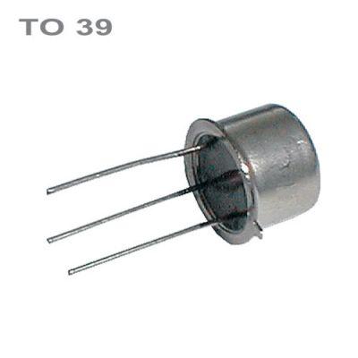 Tranzistor BF259 NPN 300V,0.1A,1W,90MHz TO39