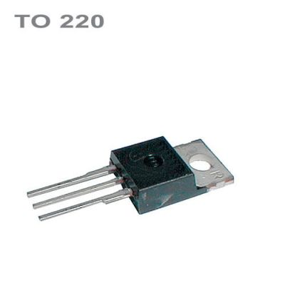 Tranzistor IRF740 N-MOSFET 400V,10A,125W,0.55R TO220