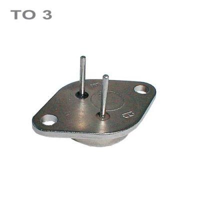 Tranzistor MJ15023 PNP 350/200V,16A,250W TO3