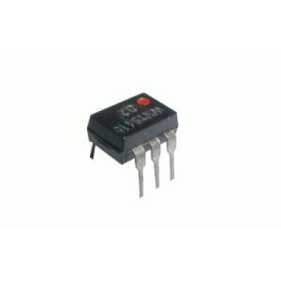 Optotriak MOC3020 DIL6