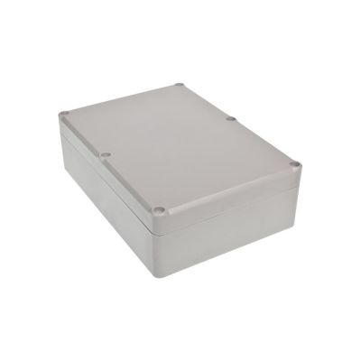 Krabička Z74J sivá