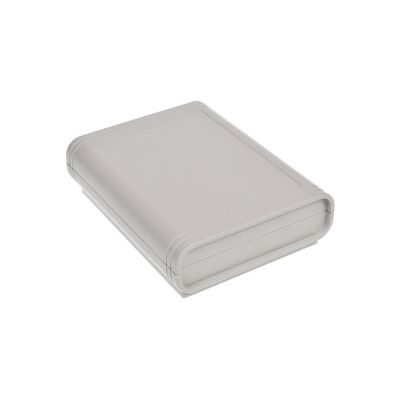 Krabička Z91J sivá