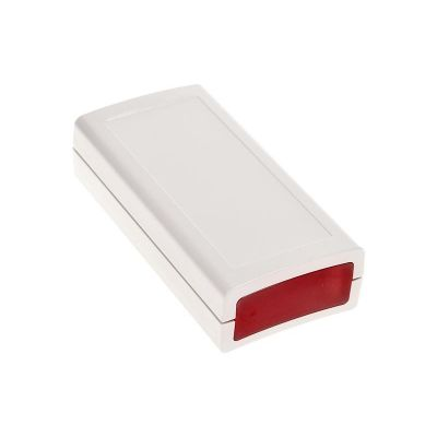 Krabička Z97J sivá s filtrom