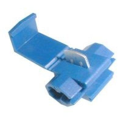 Spojka auto-rychlo. 1.0 -2.5 modrá TIPA