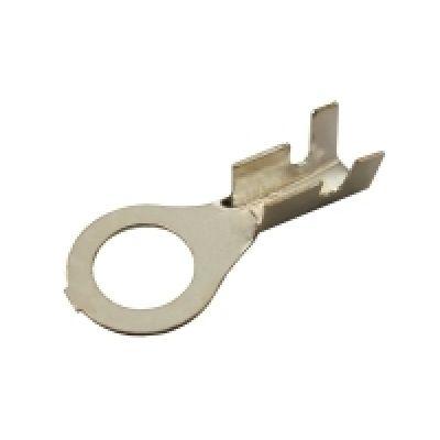 Očko neizolované 5.2mm, vodič 0.5-0.8mm