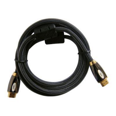 Kábel HDMI 2m HQ