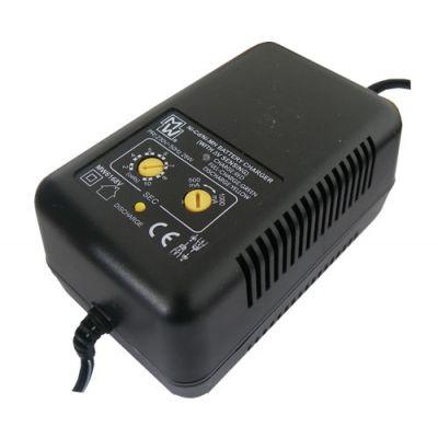 Nabíjačka batérií VOLTCRAFT MW6168V Ni-Cd/Ni-Mh (modelář.delta V)