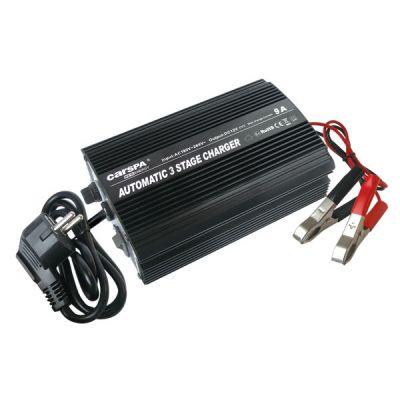 Nabíjačka akumulátorov CARSPA ENC1209 12V-9A