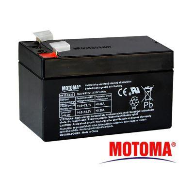 Batéria olovená 12V 1.2Ah MOTOMA