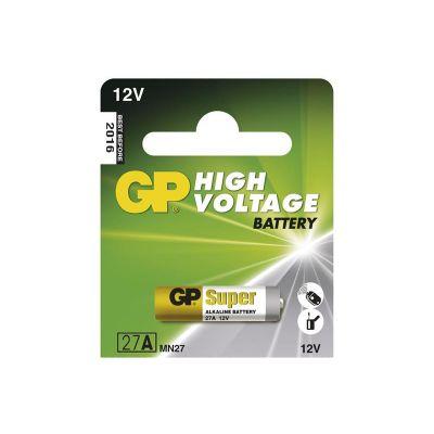 Batéria 27A GP alkalická
