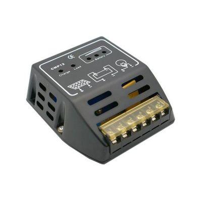 Solárny regulátor PWM CMP1210 12-24V/10A