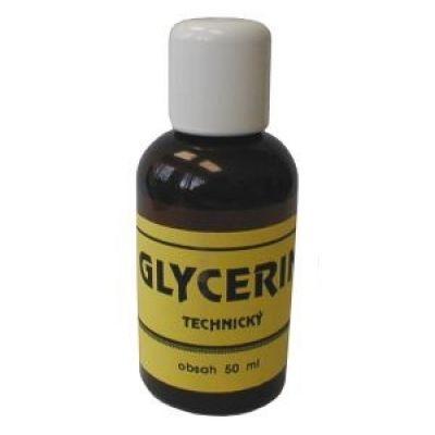 Glycerín technický ELCHEMCO 50ml
