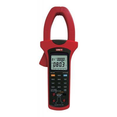 Multimeter UNI-T UT233 kliešťový wattmetr