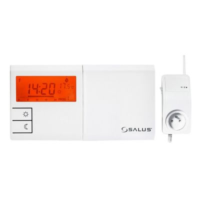 Termostat SALUS 091FLTX + bezdrôtový