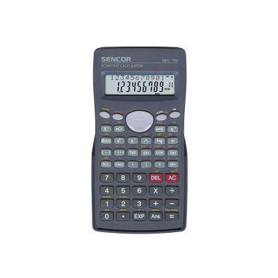 Kalkulačka SENCOR SEC 102