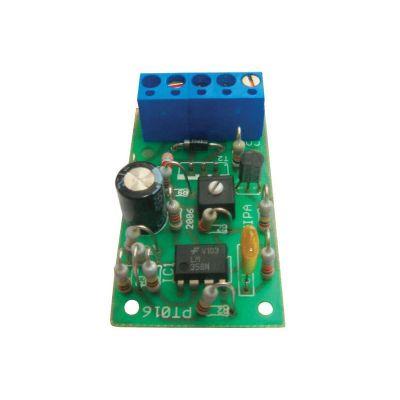 Stavebnica PT016 PWM výkonový regulátor 15A