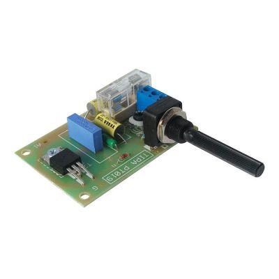 Stavebnica PT019 Triakový regulátor výkonu 230V/10A
