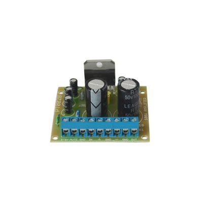 Stavebnica PT005 Zosilňovač 100W s TDA7293