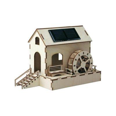 Solárna stavebnica Vodný mlyn