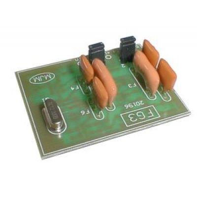 Modul kvaziparalelní zvuk stereo D-1S/FG-3