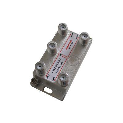 Antenný rozbočovač PV4 (4výstupy) - Emme Esse