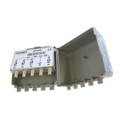 Anténny zosilňovač Emme Esse 83519TL LTE free na stožiar