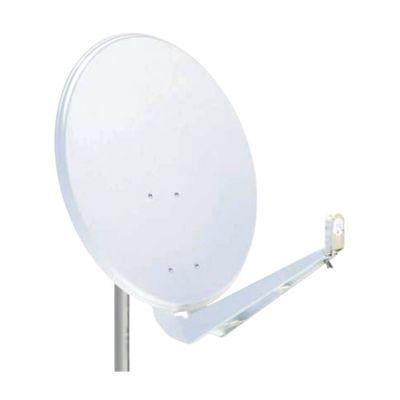 Satelitný parabola 80AL Emme Esse HD biela